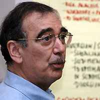 Dr. Paul J. Sammarco, LAEO Science and Tech Committee Chair