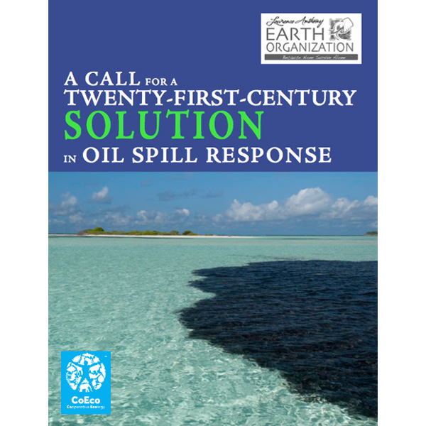 COVER-OF-21ST-CENTURY-SOLUTION-OIL-SPILL